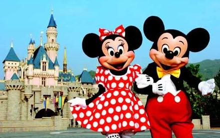 上海迪士尼乐园门票3月