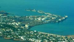 法媒谈中国入足吉布提港:海洋战