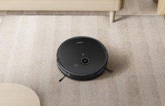 科沃斯扫地机器人N5新品做你的居
